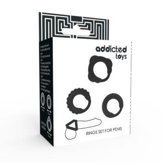 addicted-toys--set-3-anillos-pene-negro-0